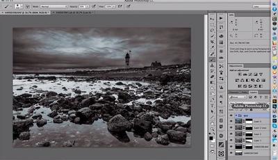 Aprende a procesar fotografías de paisaje con Lee Varis