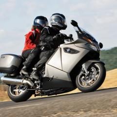 Foto 6 de 8 de la galería presentacion-y-prueba-de-la-bmw-k-1300-gt en Motorpasion Moto