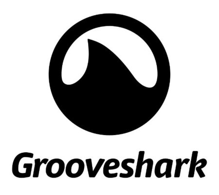 grooveshark logotipo