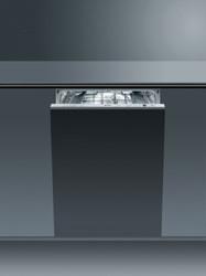 Smeg STLA, el lavavajillas minimalista