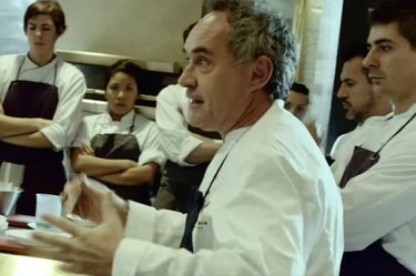 Ahora que sabemos lo que ganan los aprendices de los cocineros, este inspirador anuncio ya no será lo mismo