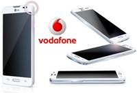 Precios LG L70 en exclusiva con Vodafone