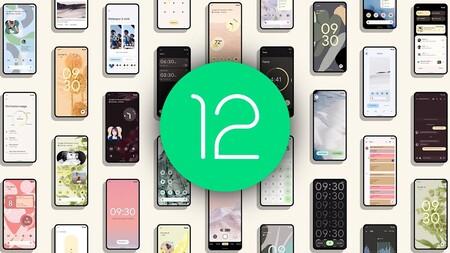 Android 12 beta 3 ya disponible: todas las novedades de la nueva versión y móviles compatibles