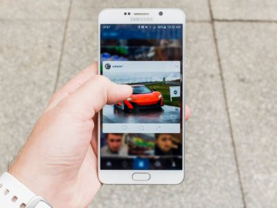 Instagram trae 3D touch a Android