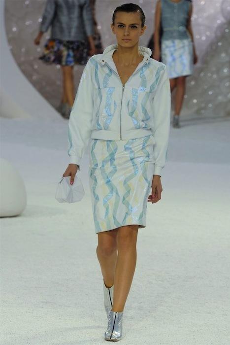 Foto de Chanel Primavera-Verano 2012 (6/83)