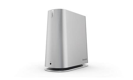 En PcComponentes tienes el estilizado sobremesa Lenovo Ideacentre 620S-03IKL esta semana por sólo 399,01 euros