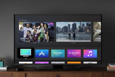 La aplicación de eventos del Apple TV ya está lista para la keynote del 12 de septiembre