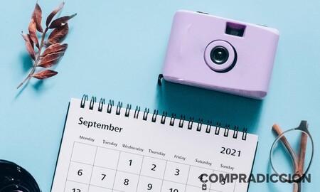 Comienza el curso mejorando tus fotografías y streamings con las ofertas de septiembre de Amazon en cámaras compactas y sin espejo
