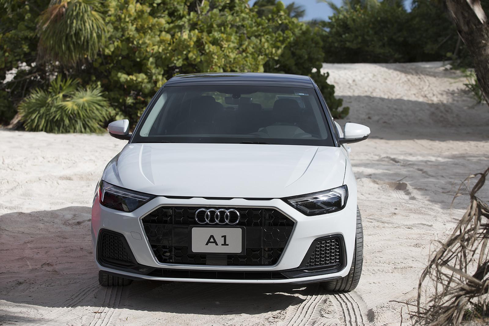 Foto de Audi A1 2020 (lanzamiento) (15/39)