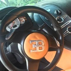 Foto 12 de 16 de la galería bugatti-veyron-replica en Motorpasión México