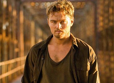 Leonardo DiCaprio, talento sin personalidad