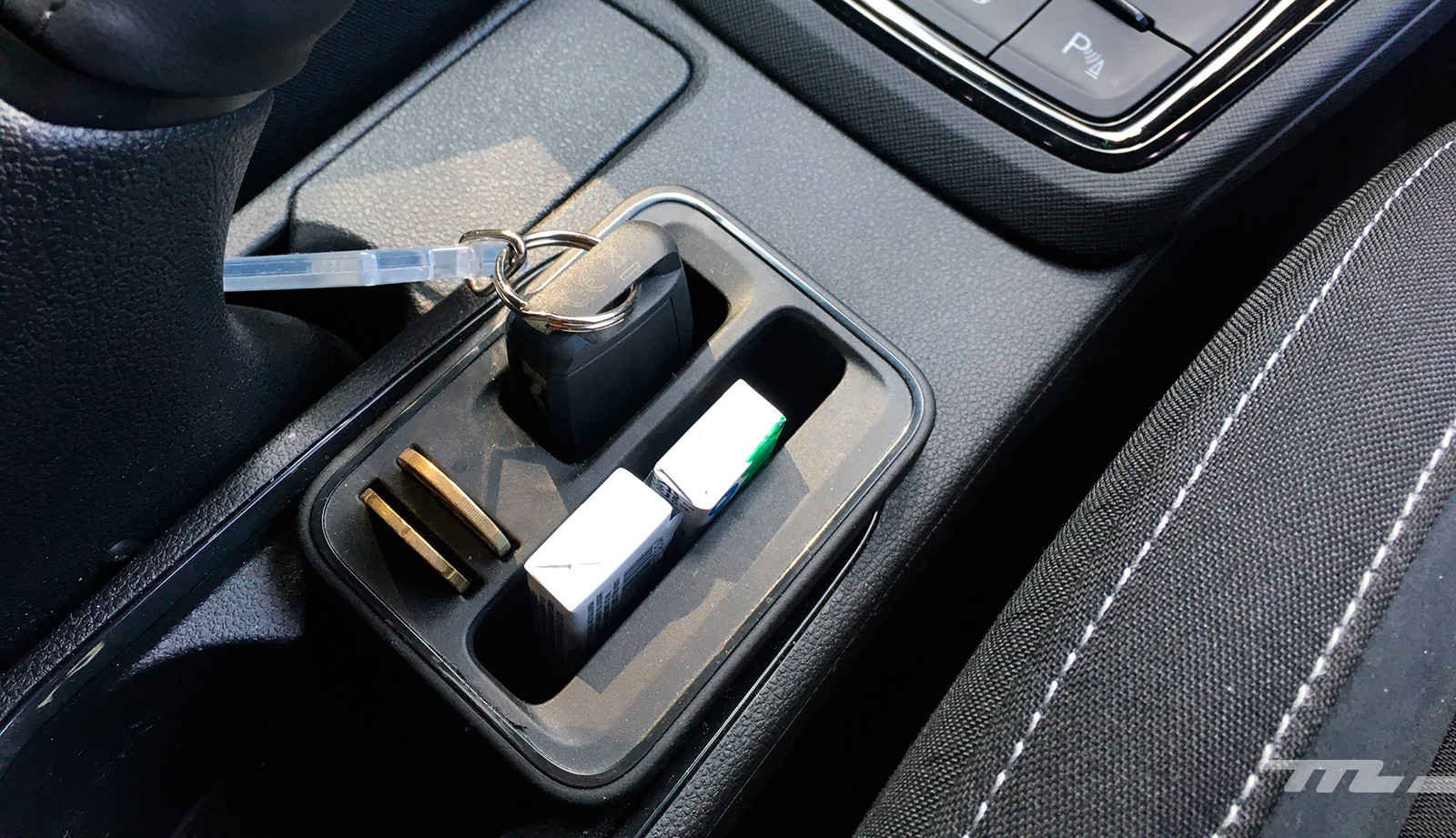 Probamos el Škoda Kamiq 2019