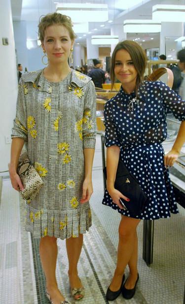 Al trabajo con estilo: vestidos adecuados para la oficina