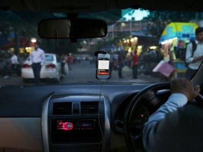 Uber no solo quiere ser la alternativa al taxi, sino al transporte público