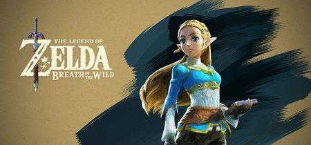 Análisis de The Legend of Zelda: Breath of the Wild para Wii U: sin nada que envidiar al de Switch
