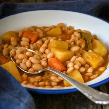 Nueve originales recetas con legumbres para renovar tu recetario