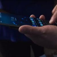 Blackberry Priv, de 'privacidad', ahora en vídeo de la mano de John Chen
