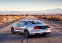 Arranca la producción del Ford Mustang 2015