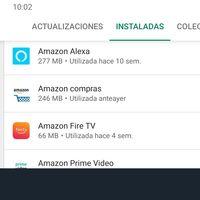 Cómo saber cuáles son las apps que menos utilizas en Android