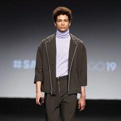 Foto 5 de 7 de la galería mikel-colas-fall-winter-2019 en Trendencias Hombre