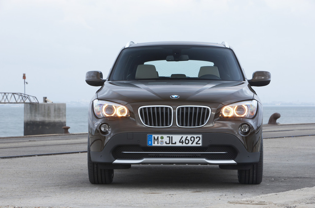 Foto de BMW X1 (109/120)