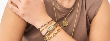 Nueve collares y gargantillas de Tous que están de rebajas en El Corte Inglés y suben de nivel cualquier look básico
