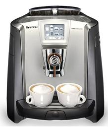 Primea Capuchino, el café tecnológico