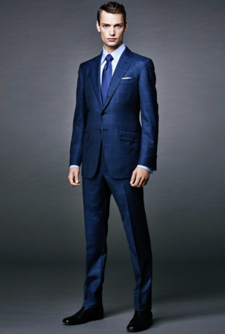James Bond 2015 Suits Spectre Tom Ford Capsule Collection 005 800x1188