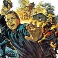 Especial Paul Newman: 'Comando secreto' de Jack Smight