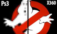 'GhostBusters', el videojuego se ve mucho mejor en Xbox 360 que en PS3