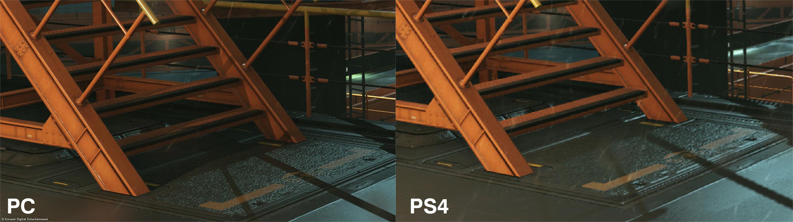 Foto de Metal Gear Solid V: The Phantom Pain (20/24)