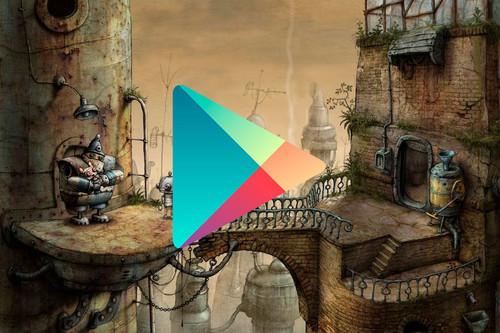 150 ofertas de Google Play: apps, packs de iconos y muchos juegos gratis o con descuento