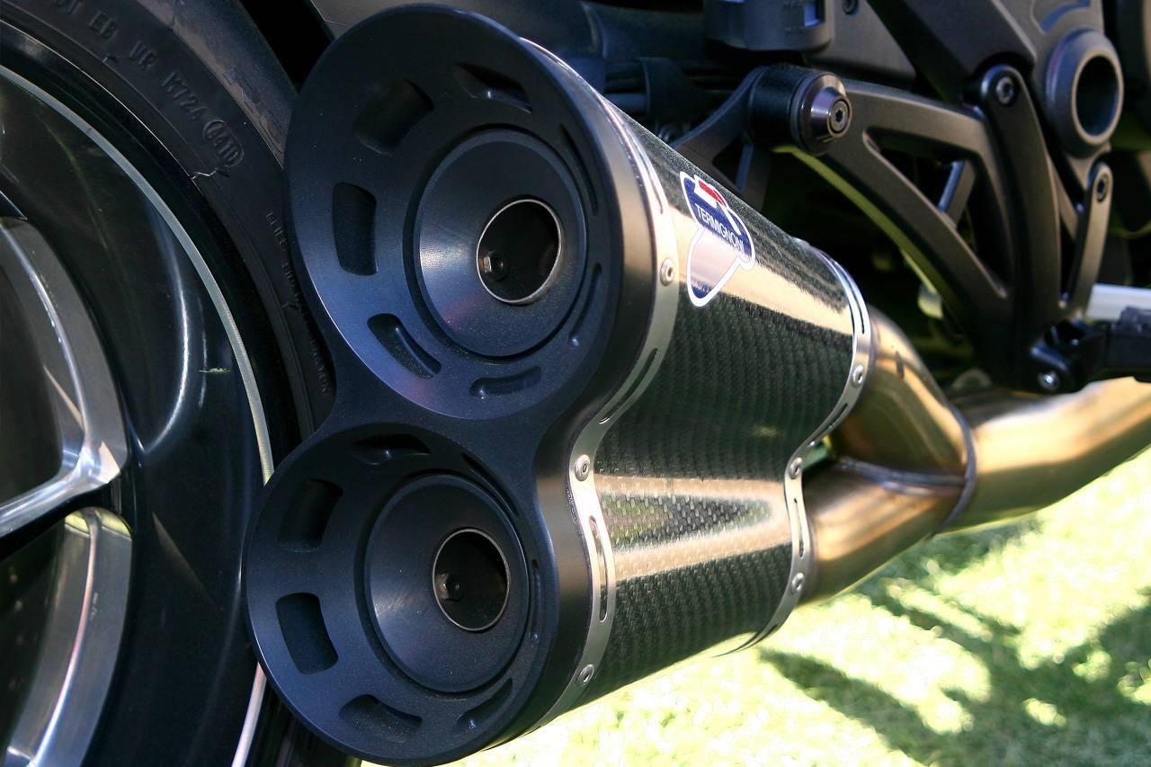 Foto de Ducati Diavel: Conclusiones y caractarísticas (25/43)