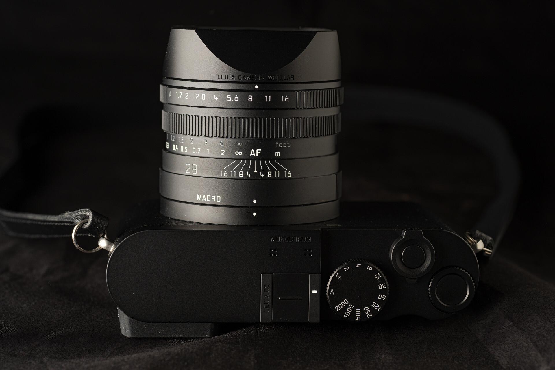 Foto de Fotografías Leica Q2 Monochrom (3/31)