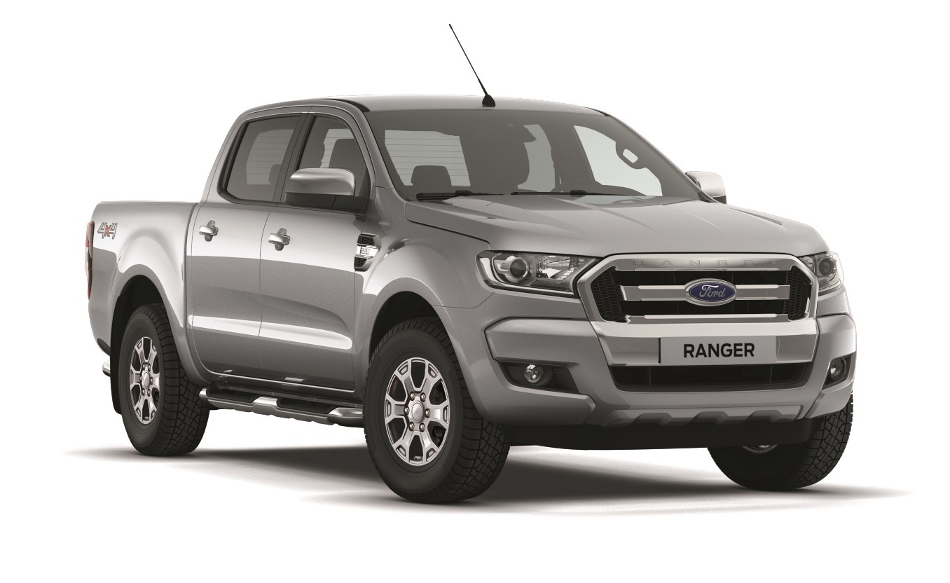 foto de ford ranger 2017 1 13. Black Bedroom Furniture Sets. Home Design Ideas