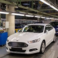 No, Ford no va a trasladar la producción del Mondeo a China (al menos, de momento)