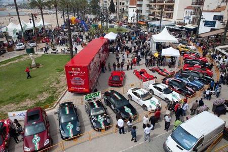 6to6 Motorday, el 3 de julio en Sitges