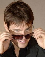 Tom Cruise podría protagonizar 'Edwin A. Salt'