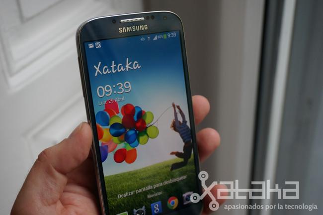 Galaxy S4 análisis en Xataka