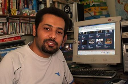 Bloguero egipcio condenado a seis meses de cárcel