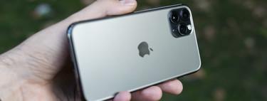 iPhone 11 Pro, análisis tras un mes(30dias) de uso: la experiencia <strong>Apple℗</strong> más completa hasta la fecha»>    </a>   </div> <div class=