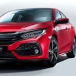 En Honda ven con buenos ojos un nuevo Honda Civic híbrido y otro híbrido enchufable antes de 2020
