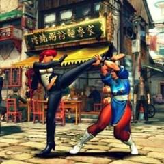 Foto 35 de 45 de la galería street-fighter-iv-famitsu-08012008 en Vida Extra