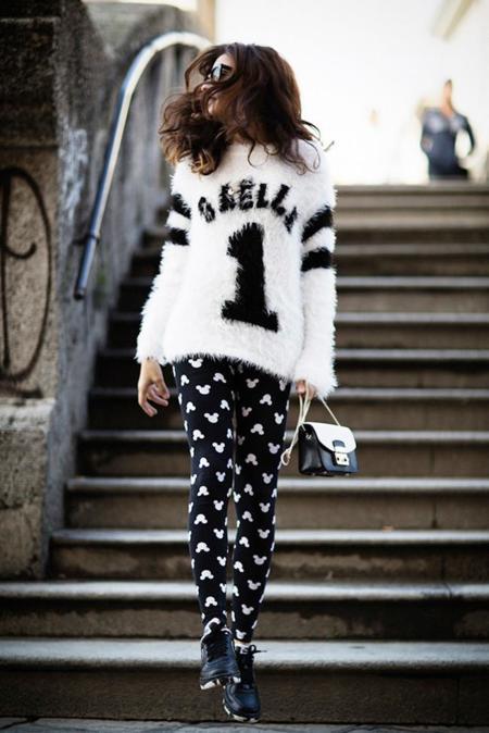 Fluffy Fuzzy Sweaters Jerseis Peluche Street Style