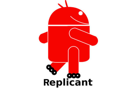 La FSF quiere recaudar fondos para Replicant, la versión 100% libre de Android