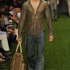 Foto 3 de 10 de la galería etro-primavera-verano-2011-en-la-semana-de-la-moda-de-milan en Trendencias Hombre