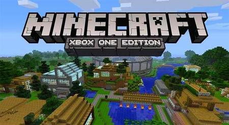 En esta semana ya tendremos a Minecraft crafteado para Xbox One