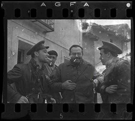 Comienza la XV Bienal de Fotografía de Córdoba con la fotografía de guerra como temática principal
