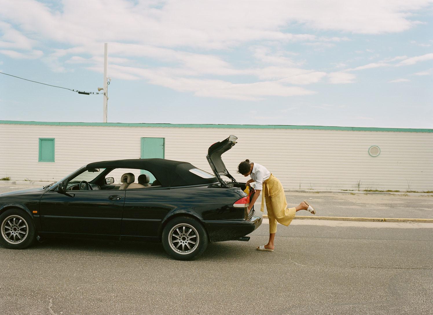 Foto de Zara 'Beach Drive' (5/10)