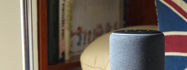 Alexa cada vez ofrece más opciones: el último update activa las rutinas y recordatorios en función de nuestra ubicación
